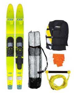 Wasserski kaufen: Jobe Allegre Combo Ski Package Gelb
